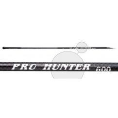Удочка маховая Libao Pro Hunter 400, 4.0 м, углепластик, тест 10-30, 133гр